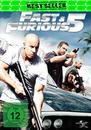 Fast & Furious 5 (DVD) für 5,99 Euro