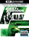 Fast & Furious 6 (4K Ultra HD BLU-RAY + BLU-RAY) für 29,99 Euro