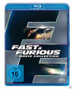 Fast & Furious - 7 Movie Collection Bluray Box (BLU-RAY) für 29,99 Euro
