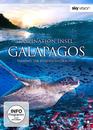 Faszination Insel: Galapagos - Paradies der Riesenschildkröten (DVD) für 13,99 Euro