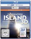 Faszination Island - Das Paradies des Nordens (Bluray 3D) für 19,99 Euro