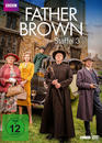 Father Brown - Staffel 3 (DVD) für 19,99 Euro