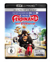 Ferdinand: Geht STIERisch ab! (4K Ultra HD BLU-RAY + BLU-RAY) für 28,99 Euro