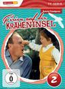 Ferien auf der Kräheninsel - TV-Edition 2 - Folge 5 - 8 (DVD) für 9,99 Euro