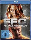 FFC - Female Fight Club (BLU-RAY) für 14,99 Euro