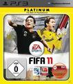 FIFA 11 (Platinum) (Playstation3) für 29,99 Euro