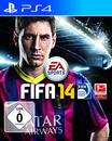 FIFA 14 (Software Pyramide) (PlayStation 4) für 12,99 Euro