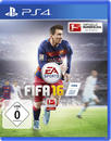 FIFA 16 (Software Pyramide) (PlayStation 4) für 25,00 Euro