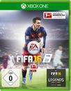 FIFA 16 (Software Pyramide) (Xbox One) für 25,00 Euro