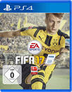 FIFA 17 (PlayStation 4) für 25,00 Euro