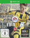 FIFA 17 (Xbox One) für 59,99 Euro