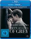 Fifty Shades of Grey (BLU-RAY) für 7,99 Euro
