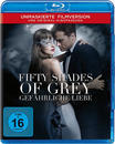 Fifty Shades of Grey - Gefährliche Liebe (BLU-RAY) für 14,99 Euro