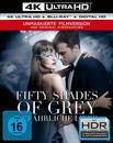 Fifty Shades of Grey - Gefährliche Liebe (4K Ultra HD BLU-RAY + BLU-RAY) für 22,99 Euro