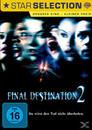 Final Destination 2 Star Selection (DVD) für 9,99 Euro