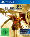 Final Fantasy Type-0 HD (PlayStation 4) für 69,00 Euro
