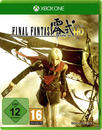 Final Fantasy Type-0 HD (Software Pyramide) (PlayStation 4) für 25,00 Euro