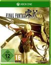 Final Fantasy Type-0 HD (Software Pyramide) (Xbox One) für 25,00 Euro