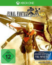 Final Fantasy Type-0 HD (Xbox One) für 69,00 Euro