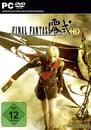 Final Fantasy Type-0 (Software Pyramide) (PC) für 15,00 Euro