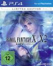 Final Fantasy X/X-2 HD Remaster Limited Edition (PlayStation 4) für 49,99 Euro