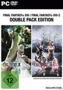 Final Fantasy XIII Final Fantasy XIII-2 Double Pack Edition (Software Pyramide) (PC) für 15,00 Euro