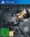 Final Fantasy XIV: Heavensward (PlayStation 4) für 44,99 Euro