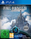 Final Fantasy XIV Online (PlayStation 4) für 54,99 Euro