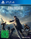 Final Fantasy XV Day One Edition (PlayStation 4) für 59,99 Euro