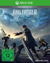 Final Fantasy XV Day One Edition (Xbox One) für 59,99 Euro