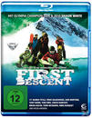 First Descent - The Story of Snowboarding Revolution (BLU-RAY) für 9,99 Euro
