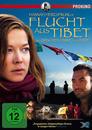 Flucht aus Tibet - Wie zwischen Himmel und Erde (DVD) für 7,99 Euro