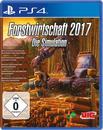 Forstwirtschaft 2017 (PlayStation 4) für 39,99 Euro