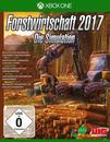 Forstwirtschaft 2017 (Xbox One) für 39,99 Euro