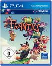 Frantics (PlayStation 4) für 9,99 Euro