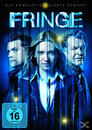 Fringe - Die komplette 4. Staffel (DVD) für 19,99 Euro