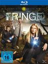 Fringe: Grenzfälle des FBI - Staffel 2 Bluray Box (BLU-RAY) für 26,99 Euro