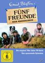 Fünf Freunde beim Wanderzirkus (DVD) für 7,99 Euro