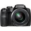 Fujifilm FinePix S9900W Kompaktkamera 7,62cm/3'' 16,2MP 50fach Full-HD für 279,00 Euro
