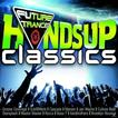 Future Trance-Hands Up Classics (VARIOUS) für 22,99 Euro