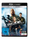 G.I. Joe - Die Abrechnung (4K Ultra HD BLU-RAY + BLU-RAY) für 27,99 Euro