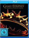 Game of Thrones - Staffel 2 Bluray Box (BLU-RAY) für 19,99 Euro