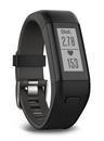 Garmin Vivosmart HR+ Fitness-Tracker GPS Smart-Funktionen Größe M für 144,95 Euro
