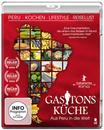 Gastons Küche (BLU-RAY) für 12,99 Euro