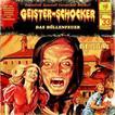 Geister-Schocker 33: Höllenfeuer (CD(s)) für 7,99 Euro