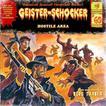 Geister-Schocker 60: Hostile Area (CD(s)) für 5,99 Euro