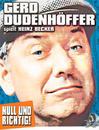 Gerd Dudenhöfer spielt Heinz Becker: Null und Richtig! (DVD) für 14,99 Euro