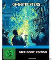 Ghostbusters Steelcase Edition (BLU-RAY) für 13,99 Euro