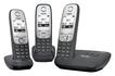 Gigaset A415A Trio schnurloses Telefon drei Mobilteile Eco Modus Plus für 69,99 Euro
