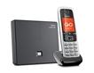 Gigaset C430A GO Schnurlostelefon mit Anrufbeantworter 55min Headset-Anschluß für 69,99 Euro